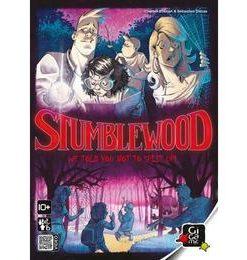 Joc educativ - Stumblewood