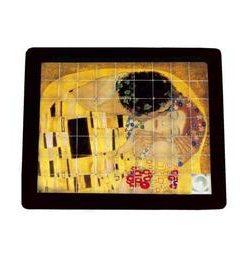Joc logic The Kiss Klimt Fridolin
