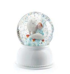Lampa de veghe - glob - Djeco