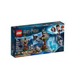 LEGO Harry Potter - Expecto Patronum