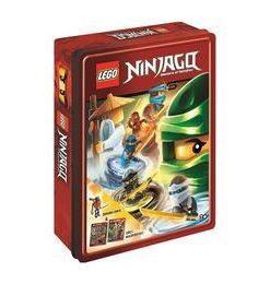 LEGO Ninjago - Cutie