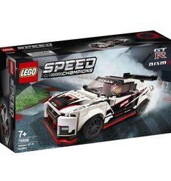 LEGO Speed Champions - Nissan GT-R NISMO 7