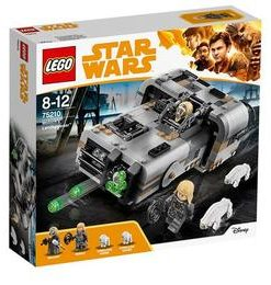 LEGO Star Wars - Cloud-Rider Swoop Bikes 75215 pentru 8-14 ani
