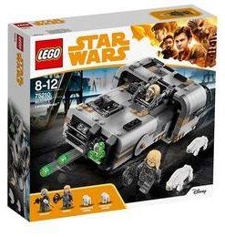 LEGO Star Wars - Moloch`s Landspeeder 75210 pentru 8-12 ani