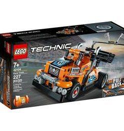 LEGO Technic - Camion de curse