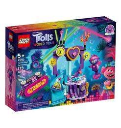 LEGO Trolls World Tour - Petrecerea din Recif