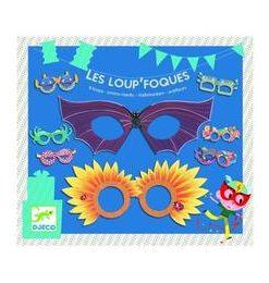 MaÅŸti djeco ochelari petrecere/ halloween - Djeco