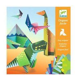 Origami pentru incepatori 2 - Djeco