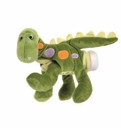 PapuÈ™a de mâna dinozaur - Egmont