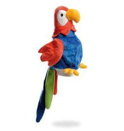 PapuÈ™a de mâna papagal - Egmont