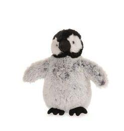 PapuÈ™a de mâna pinguin - Egmont