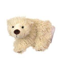 PapuÈ™a de mâna urs polar - Egmont