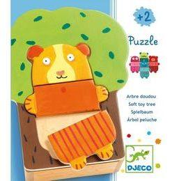 Puzzle, Arbra Doudou