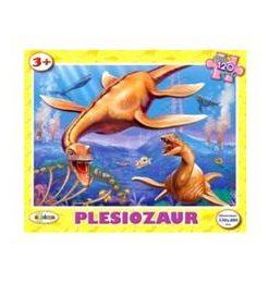 Puzzle - Plesiozaur