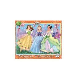 Puzzle - Printese Fabuloase