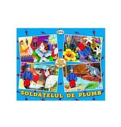 Puzzle - Soldatelul de plumb