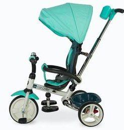 Tricicleta pliabila Coccolle Urbio Mint