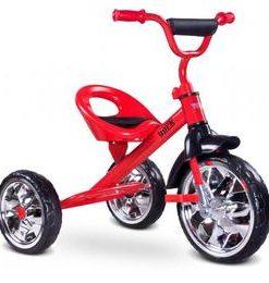 Tricicleta Toyz York Albastru