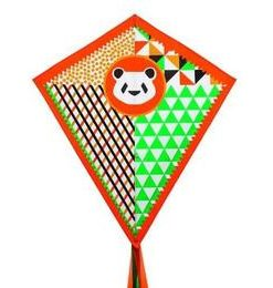 Zmeu Panda - Primul meu zmeu Djeco