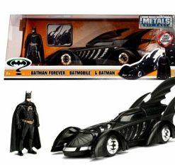 Masinuta de metal Batmobil 1995