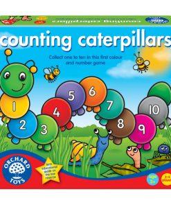 Joc Educativ Omida Te Invata sa Numeri