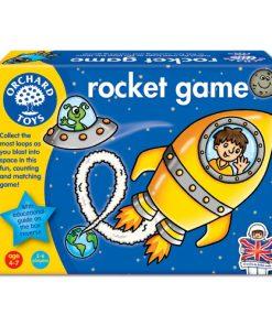 Joc Educativ Racheta