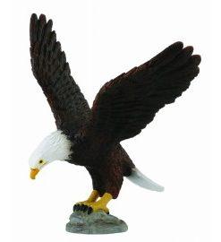 Figurina Vultur plesuv M Collecta