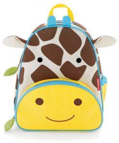Ghiozdanel Girafa