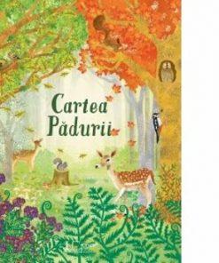 Cartea padurii/Usborne Books