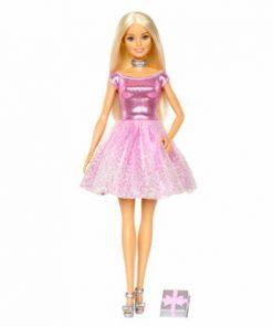 Papusa Barbie, la multi ani!