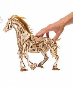 Puzzle Mecanic 3D - Cal Bionic