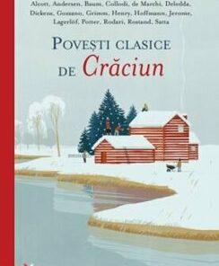 Povesti clasice de Craciun/***