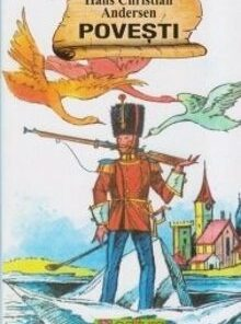 Povesti/Hans Christian Andersen