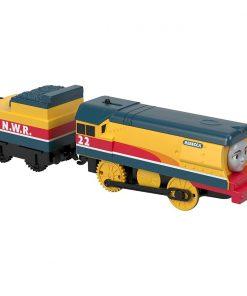 Set locomotiva si vagon Thomas & Friends Trackmaster, Rebecca GDV30