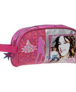 Borseta/penar Disney Violetta Star