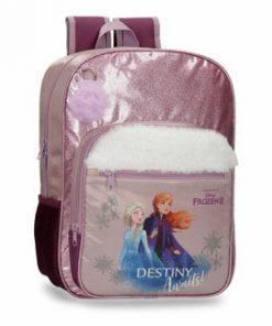 Ghiozdan gradinita Frozen 2 Destiny Awaits