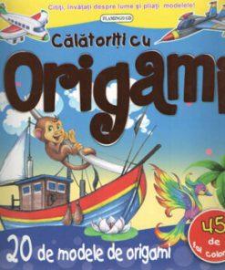 Calatoriti cu origami/***