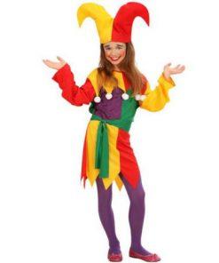 Costum arlechin