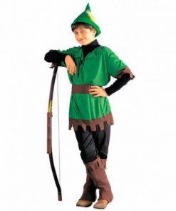 Costum robin hood