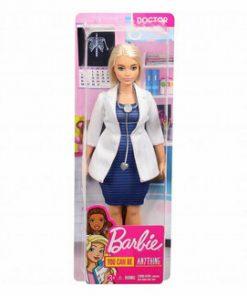 Papusa Barbie, cariera - doctorita