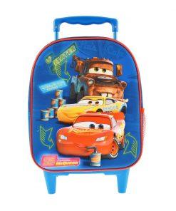 Ghiozdan tip troler Disney Cars