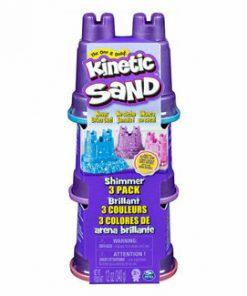 Kinetic Sand set rezerve