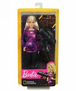 Papusa Barbie, National Geographic - Astrofizician