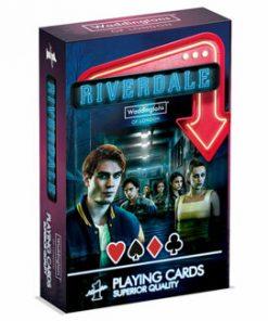 Carti de joc Riverdale