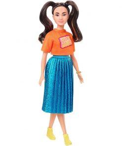 Papusa Barbie Fashionistas, 145 GHW59