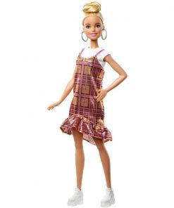 Papusa Barbie Fashionistas, 142 GHW56