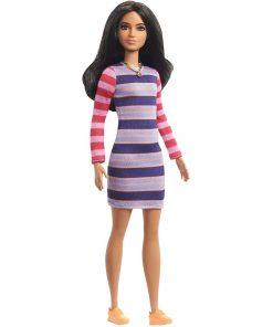 Papusa Barbie Fashionistas, 147 GHW61