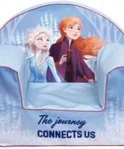 Fotoliu din burete Frozen II