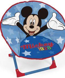 Fotoliu pliabil Mickey Mouse