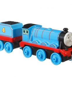 Locomotiva cu vagon Thomas and Friends, Gordon FXX22